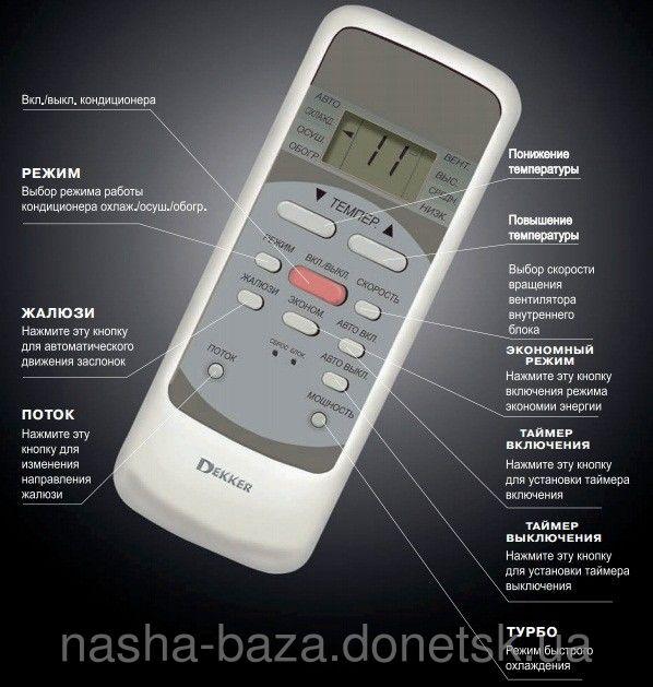 Инструкция По Пользованию Сплит Кондиционера Samsung